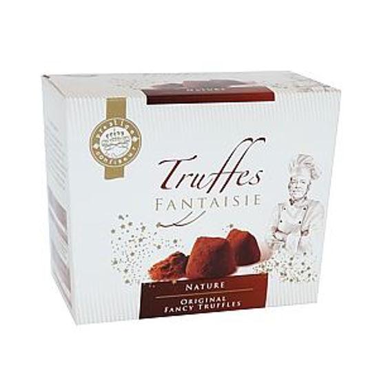 Fancy Chocolate Truffles 150G