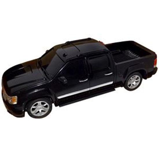 Denali Truck 1:24 Friction Car