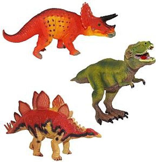 Dinosaur Figurines-Assorted