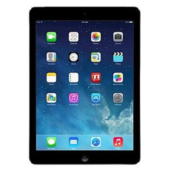 Apple Ipad Air 32Gb Wifi Tablet (Space Grey)