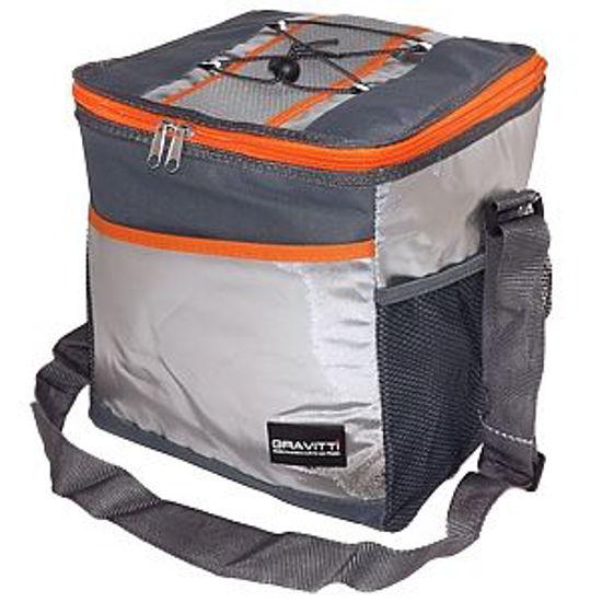 "Gravitti Cooler Bag 11"" X 8"" X 10"""