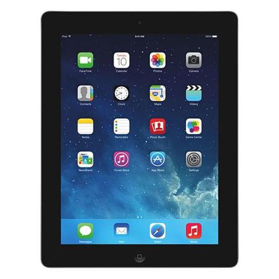 "Apple Ipad 4 16Gb ""B"" Wifi Tablet (Black)"
