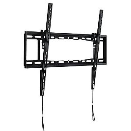 "Gravitti 32""-65"" Slim Tv Wall Mount With Tilt"
