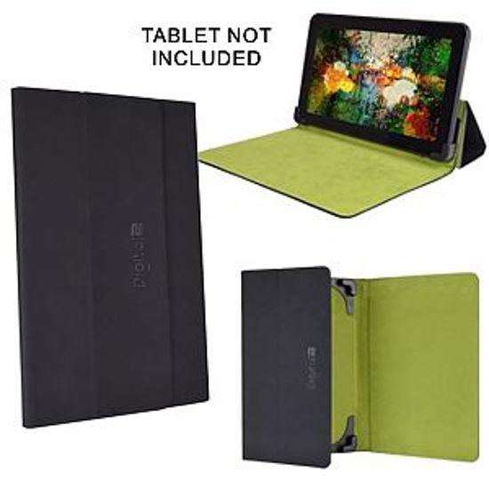 """Digital2 9"""" Tablet Magnetic Case/Stand (Black)"""