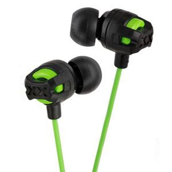 Jvc Ha-Fx101 Xtreme Xpolsives Earbuds (Green)