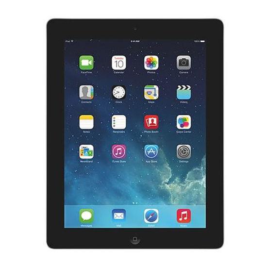 "Apple Ipad 2 16Gb ""B"" Wifi Tablet (Black)"