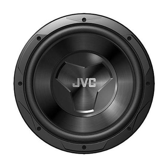 "Jvc Drvn Csw120 12"" Car Subwoofer - 1000W Max"