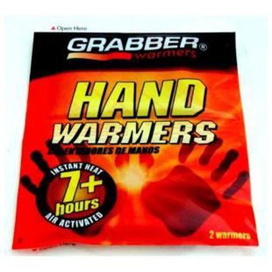 HAND WARMERS - 2PK