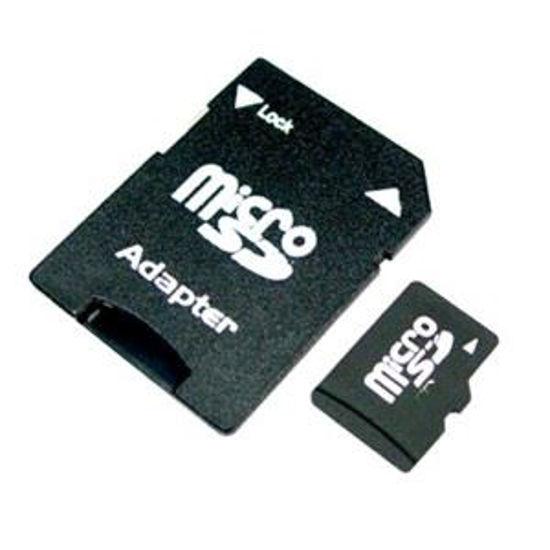 MICROSDHC (TRANSFLASH) 16GB W/SD ADAPTER