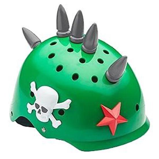 Schwinn Friends 3D Spike Helmet