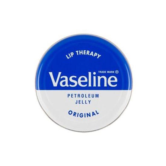 Vaseline Lip Therapy Original-20Gr