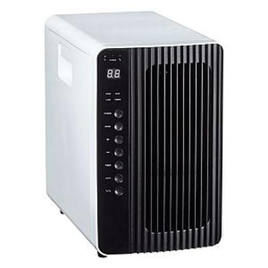Debranded 1500W 3-Quartz Cabinet Heater