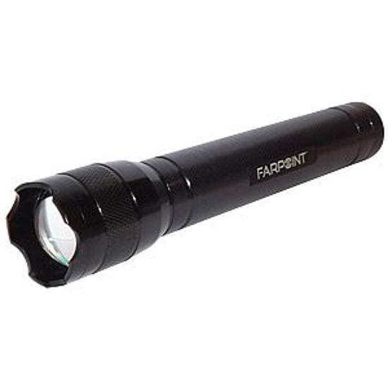 Farpoint 400 Lumen Tactical Flash Lights