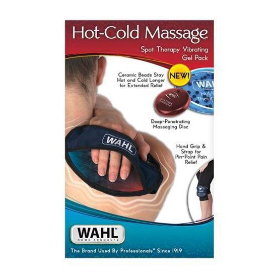 Wahl Hot/ Cold Massaging Gel Pack