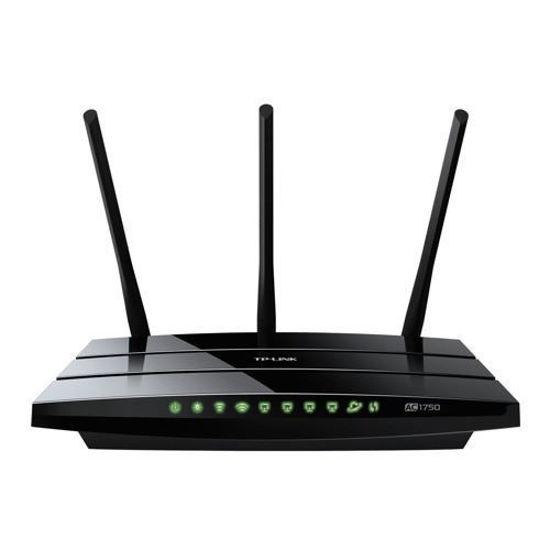 Tp-Link Archer C7 Ac1750 4Pt Wifi Dual-Band Gigabit Router