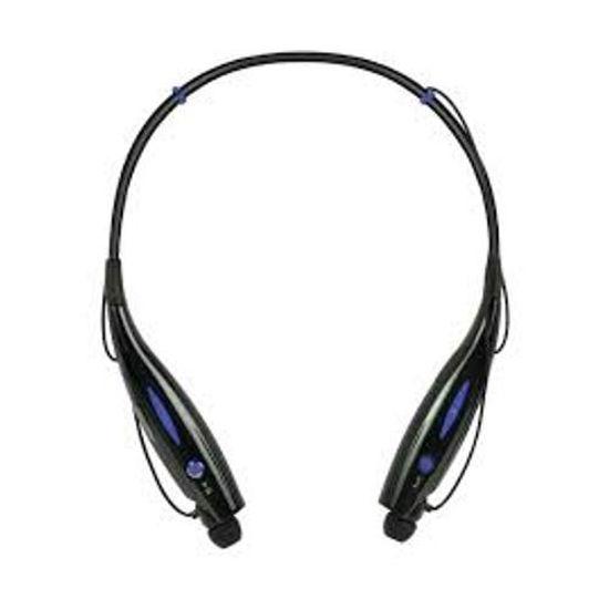 2Boom Transporter Behind-The-Neck Bluetooth Hdst-Blu