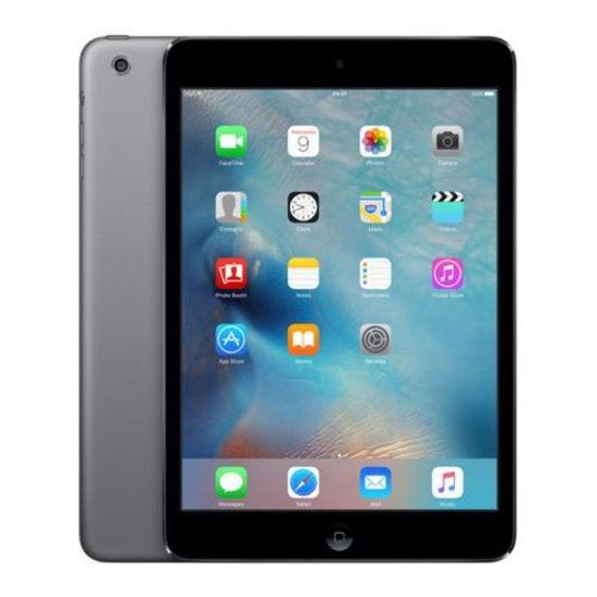 """Apple Ipad Mini 16Gb """"B"""" Wifi Tablet (Slate)"""