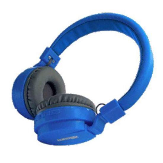 2Boom Blast Bluetooth Headphones (Blue)