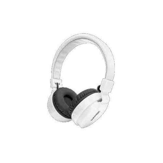 2Boom Blast Bluetooth Headphones (White)