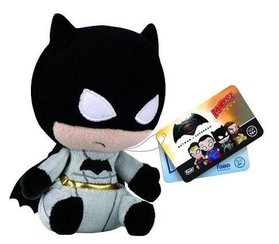 Mopeez Heros Plush- Batman