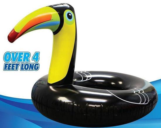 Toucan 4' Pool Float