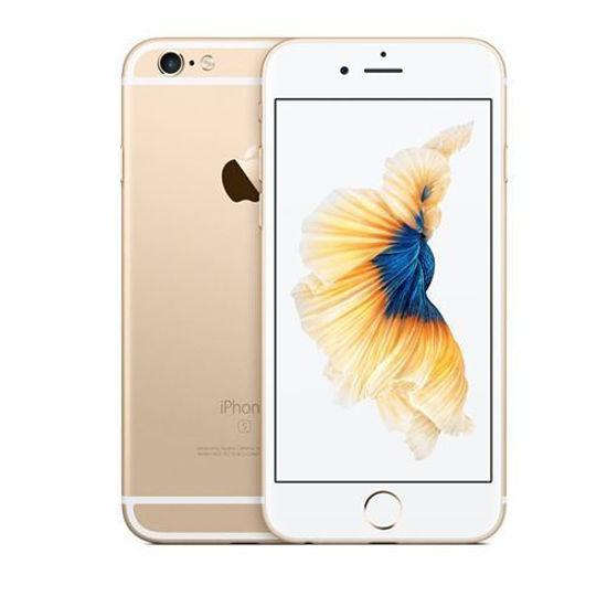 Apple Iphone 6S 64Gb Unlocked Smartphone- Gold