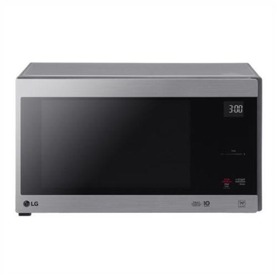 Lg Lmc1575st 1.5 Cu.Ft. Stainless Steel Microwave
