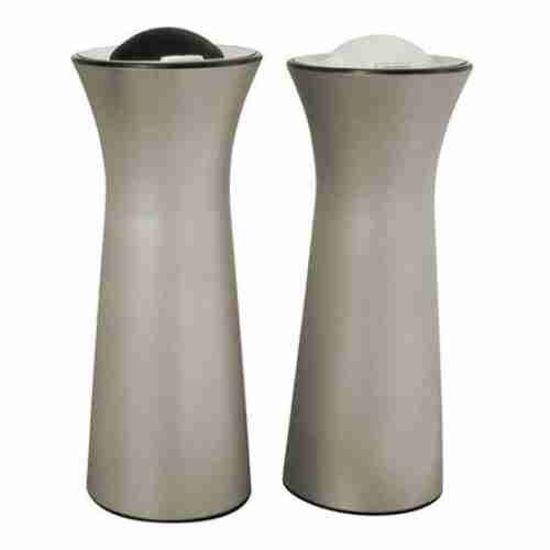 Kitchen Art Professional Series Salt & Pepper Dispensers