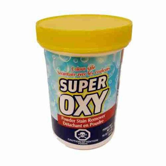 Oxy Clean Super 16Oz Powder Stain Remover