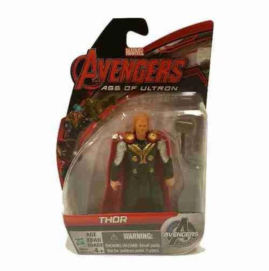 "Marvel Avengers 4.5"" Action Figure- 4 Assorted"