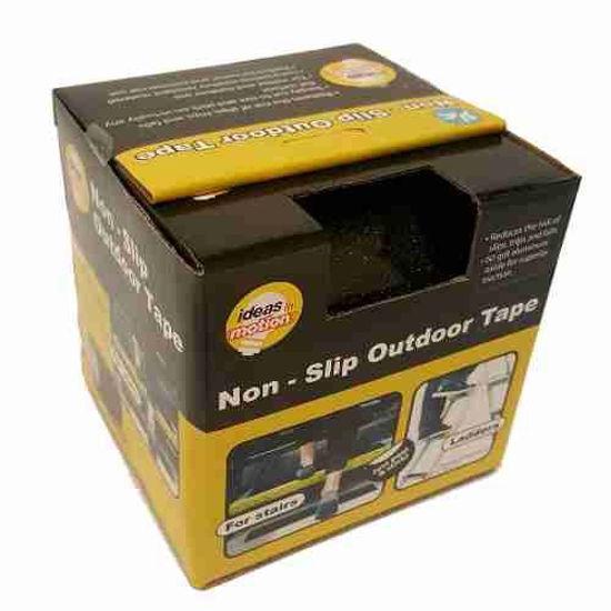 Non-Slip Outdoor Tape - 12Ft