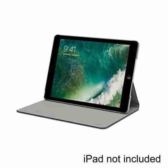 Logitech Hinge Flex Case F/Ipad Mini 1/2/3 (C.Black)