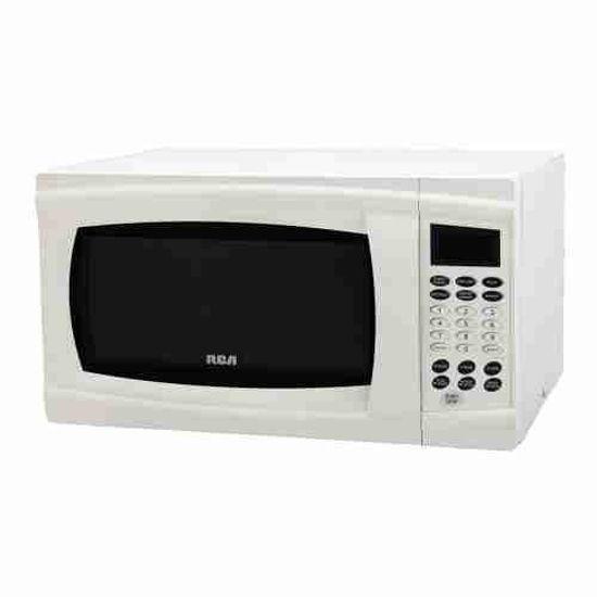 Rca Rmw1112 1.1 Cu.Ft. Microwave (White)