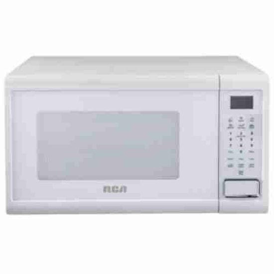 Rca Rmw1129 1.1 Cu.Ft. Microwave (White)