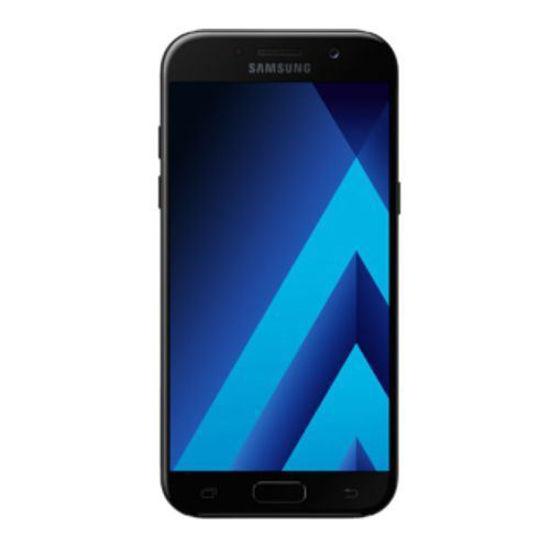 Samsung Galaxy A5 (2017) 32Gb Unlocked Smartphone (Black)