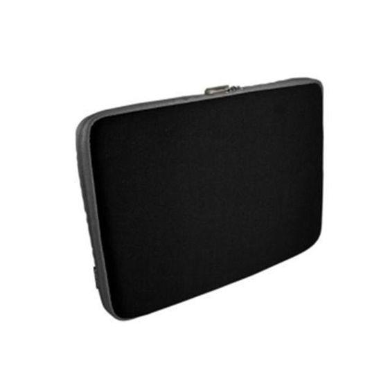 "Techtent Neoprene 15.6"" Laptop Sleeve (Black)"
