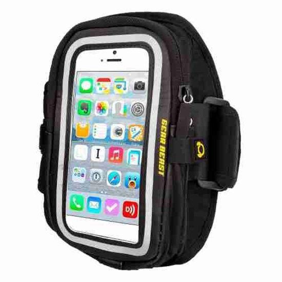 Gear Beast Gearwallet Iphone 7 Sports Wallet Armband