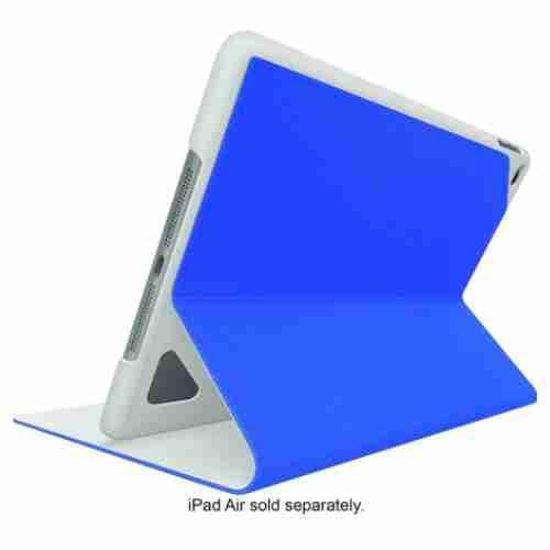 Logitech Hinge Flex Case F/Ipad Air 2 (Blue)