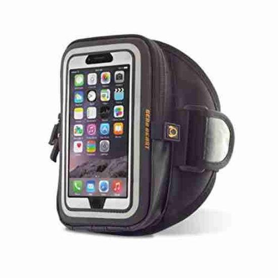 Gear Beast Gearwallet Galaxy S8 Sports Wallet Armband