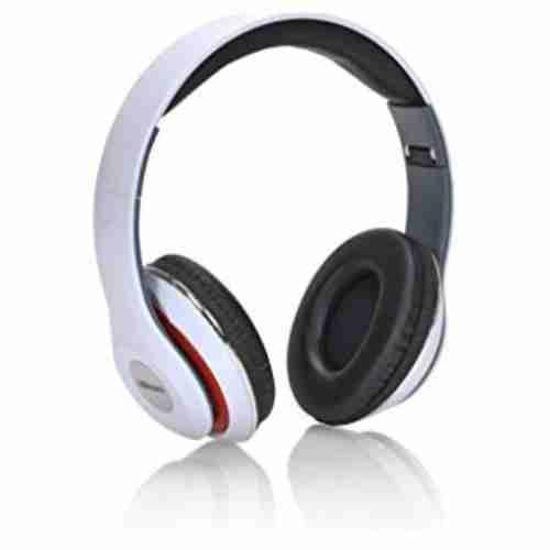 2Boom Hpm250 Stereo Headphones (White)