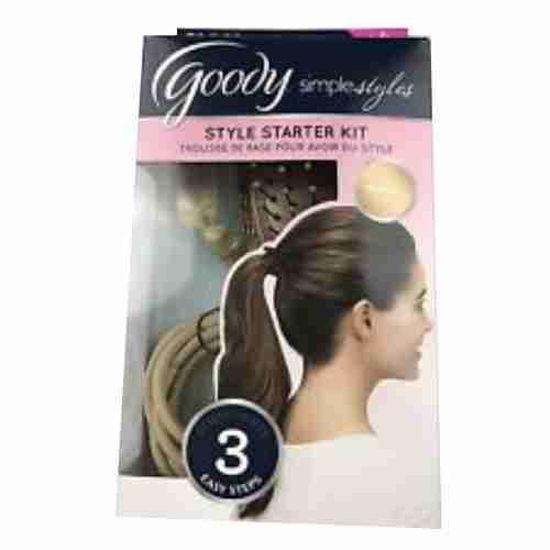Goody Style Starter Hair Kit- 21Pc