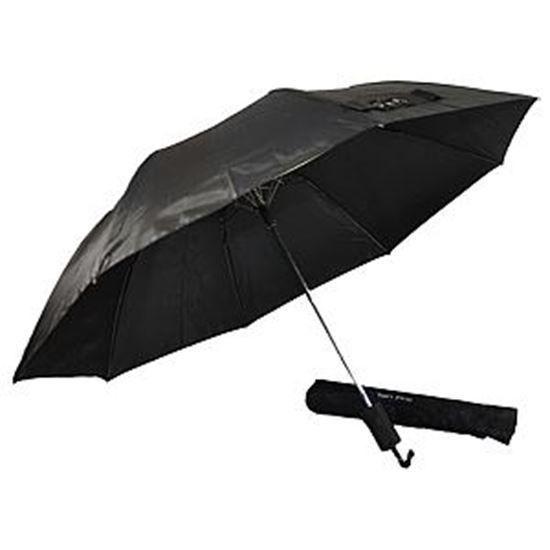 "42"" Automatic Umbrella- Assorted"