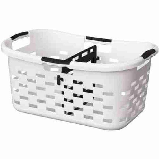 Clorox 65L Sort & Fold Laundry Basket