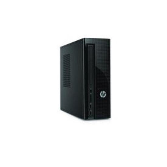 Hp 270-P033w Cel.G3930 2.9 Dc 4Gb/500Gb/Dvdrw/W10