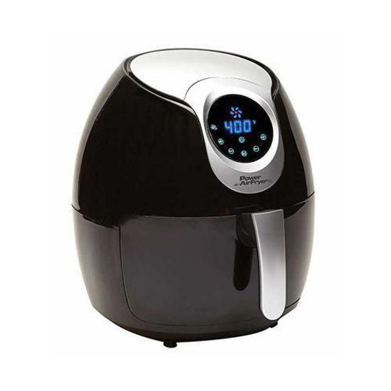 Power Air-Fryer Xl 5.3Qt (Black)