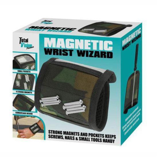 Magnetic Wrist Wizard - Camo