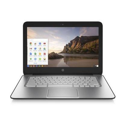 "Hp Chromebook 14 G1 ""B"" Cel.2955U 1.4 4Gb/16Gb/14""/Black"