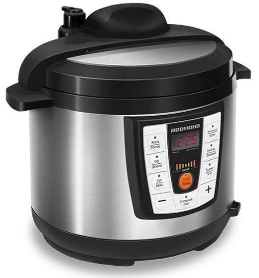 Redmond Rmc-Pm4506a 5Qt Pressure Multi Cooker