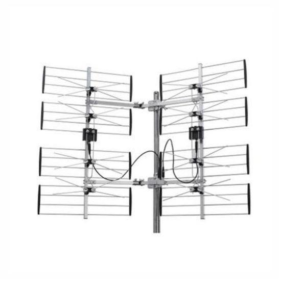 Electronic Master Ant7293 8Bay Adj.Mltidrctional Hd Antenna