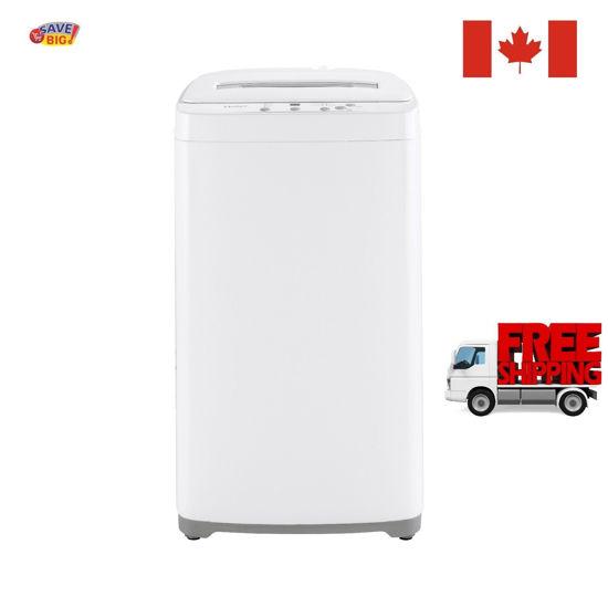 Haier 1.5 Cu. Ft. Portable Washing Machine - HLP24E- FREE SHIPPING
